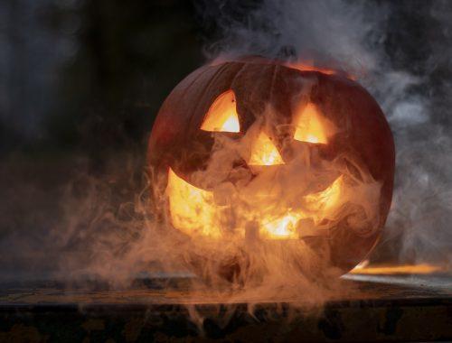 halloween kostume